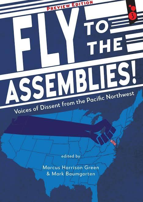 Town Hall Presents: Marcus Harrison Green and Mark Baumgarten @ Rainier Arts Center | Seattle | Washington | United States
