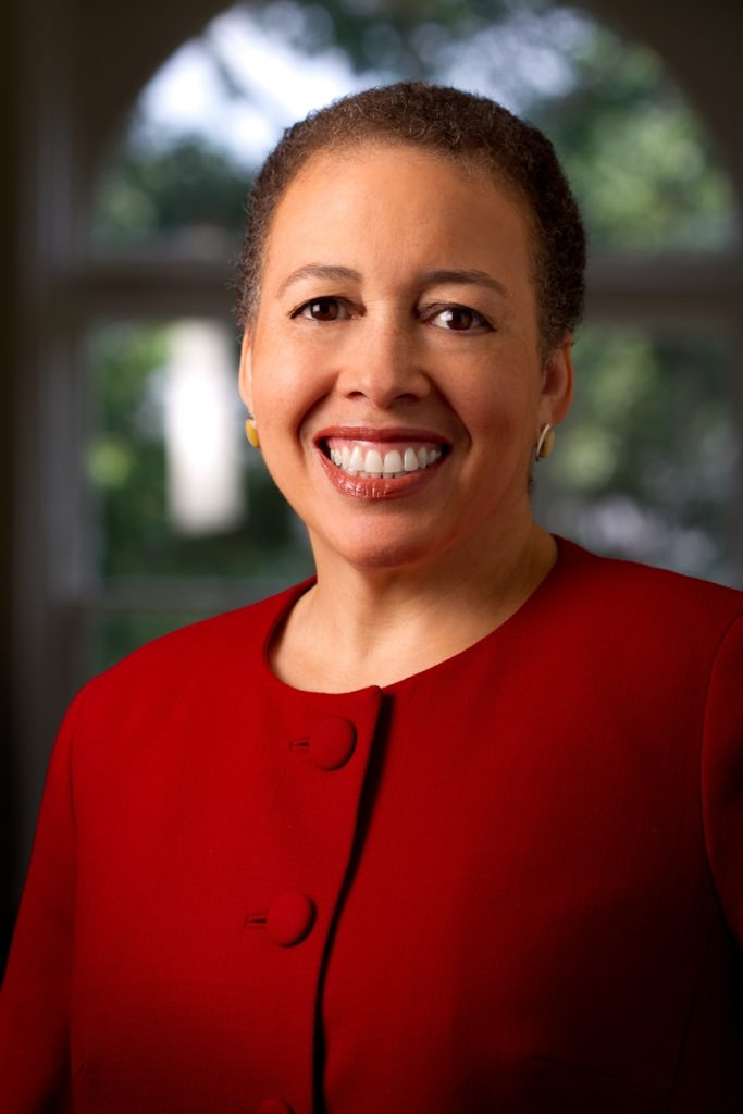 Town Hall Presents: Dr. Beverly Tatum @ Rainier Arts Center | Seattle | Washington | United States