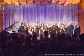"Seattle Metropolitan Singers ""Light Sings"" Holiday Concert @ Rainier Arts Center | Seattle | Washington | United States"