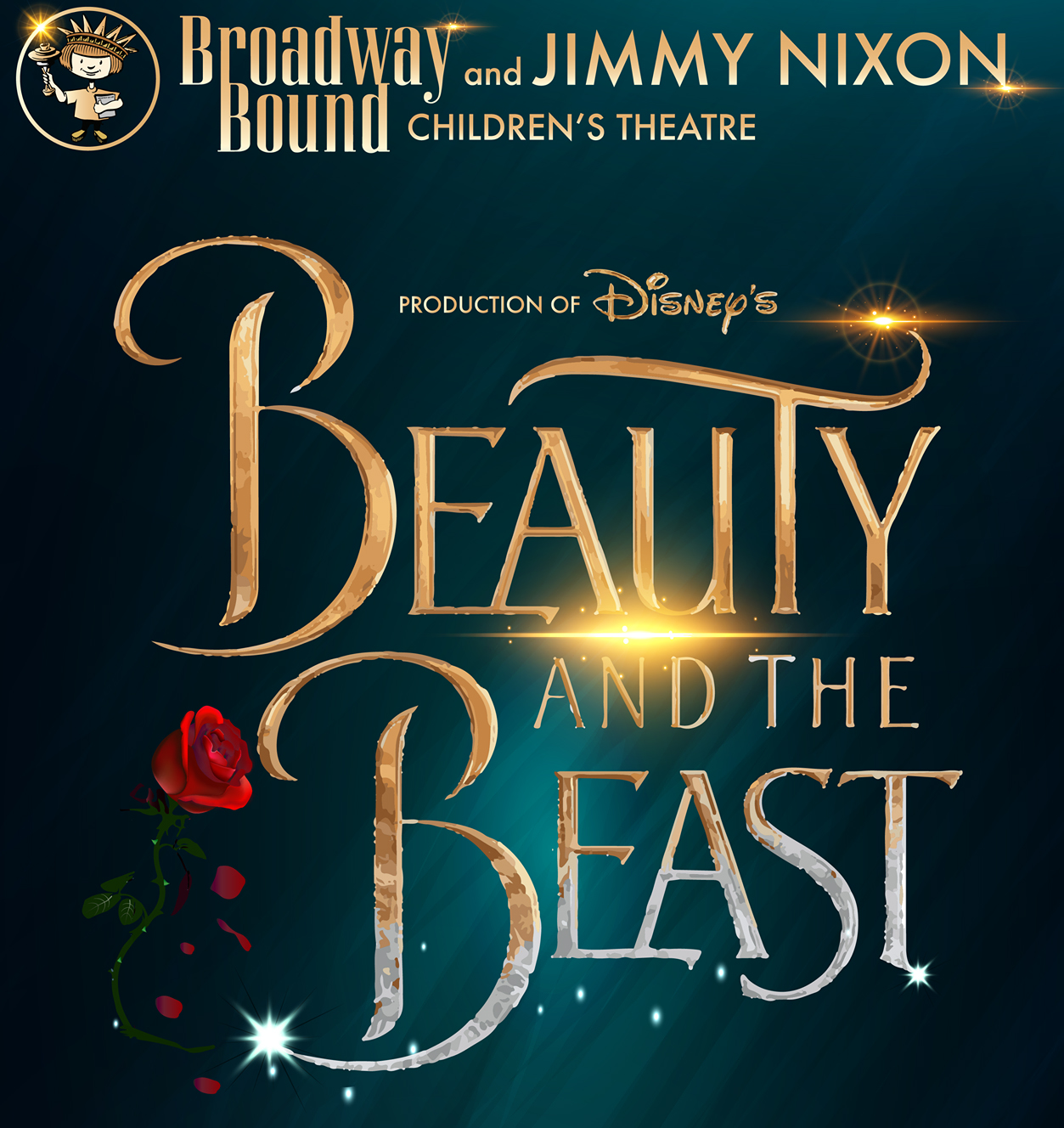 Beauty And The Beast @ Rainier Arts Center | Seattle | Washington | United States